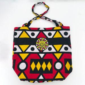 Samaka Tote Bag