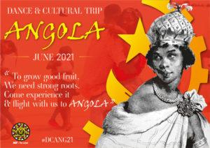 Cultural trip to Angola