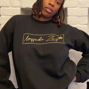 Sweater Massinda Zinga